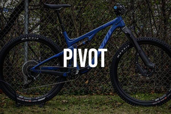 Pivot Cycles - Worldwide Cyclery