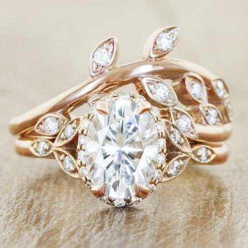 How To Choose A Wedding Band For Your Engagement Ring Ken Dana Design
