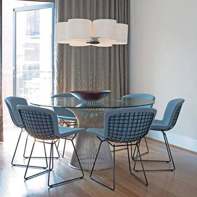 Knoll Dining collection