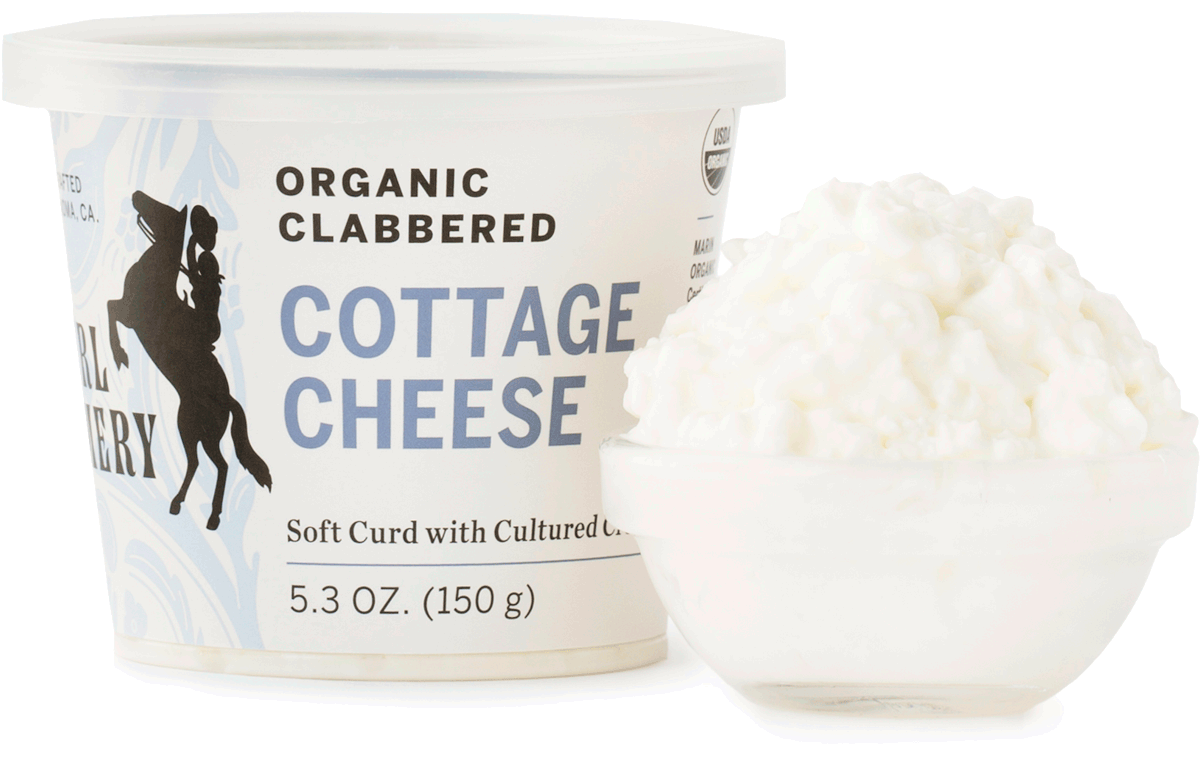 Cowgirl Creamery Cottage Cheese