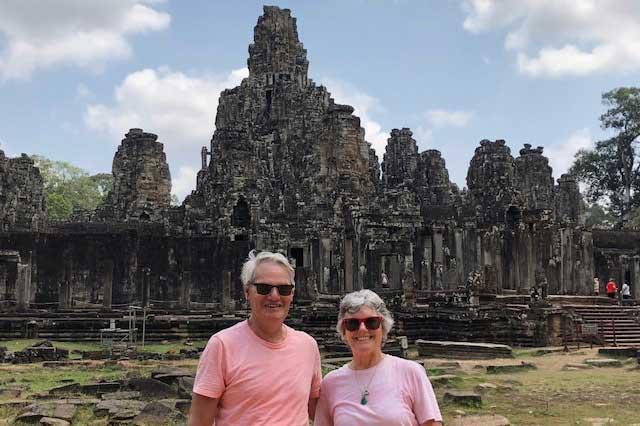 Travelbay Cambodia Tours - Customer Reviews