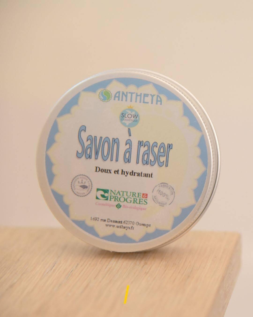 savon a barbe solide