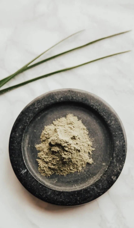 poudre extrait de guimauve