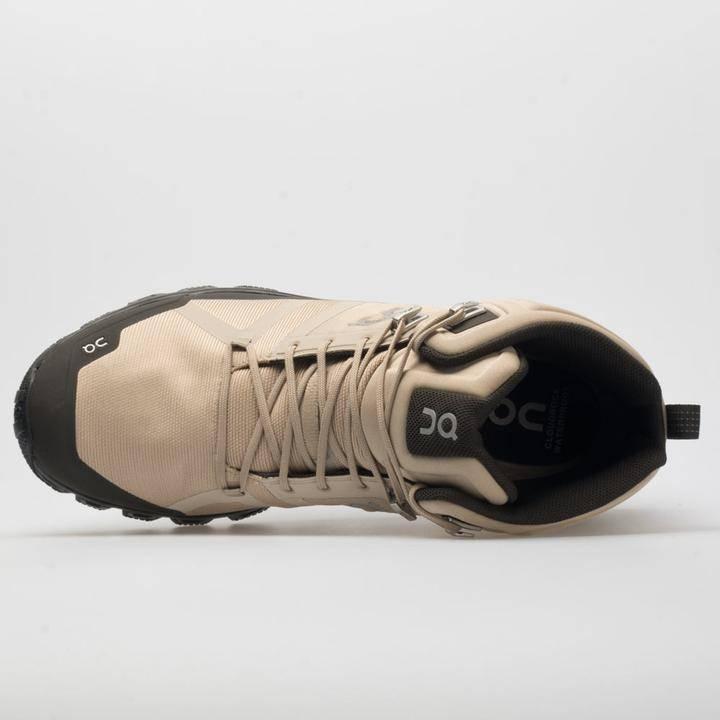 On Cloudrock men's hiking shoe