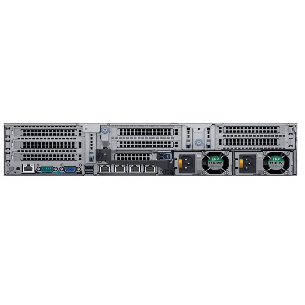 Dell PowerEdge R7425 Overview & Quickspecs