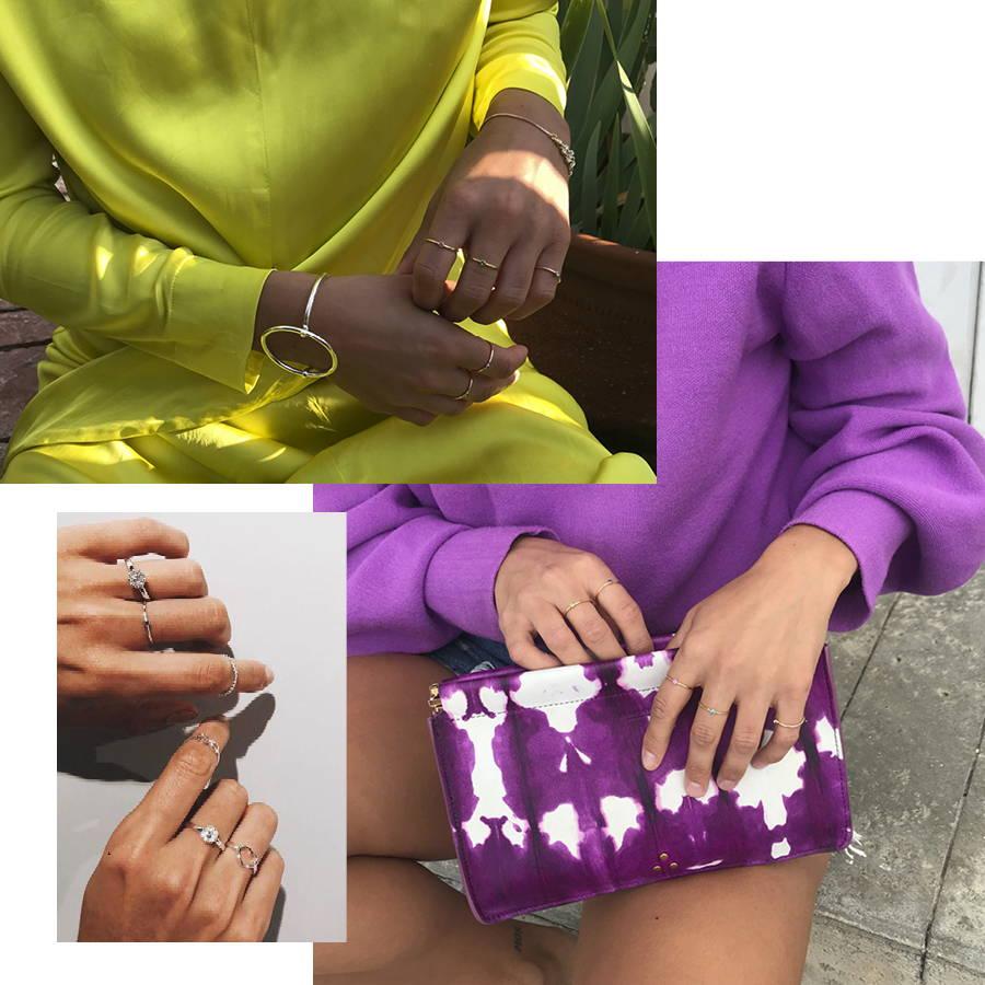 Lulu rings