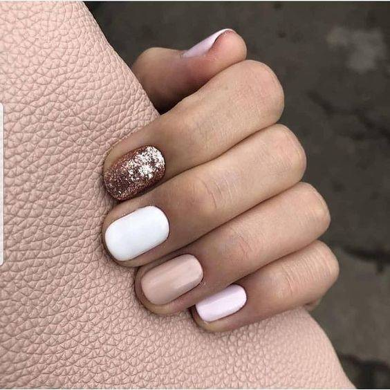 10 Nail Art Designs To Inspire Your Next Manicure Minkpink