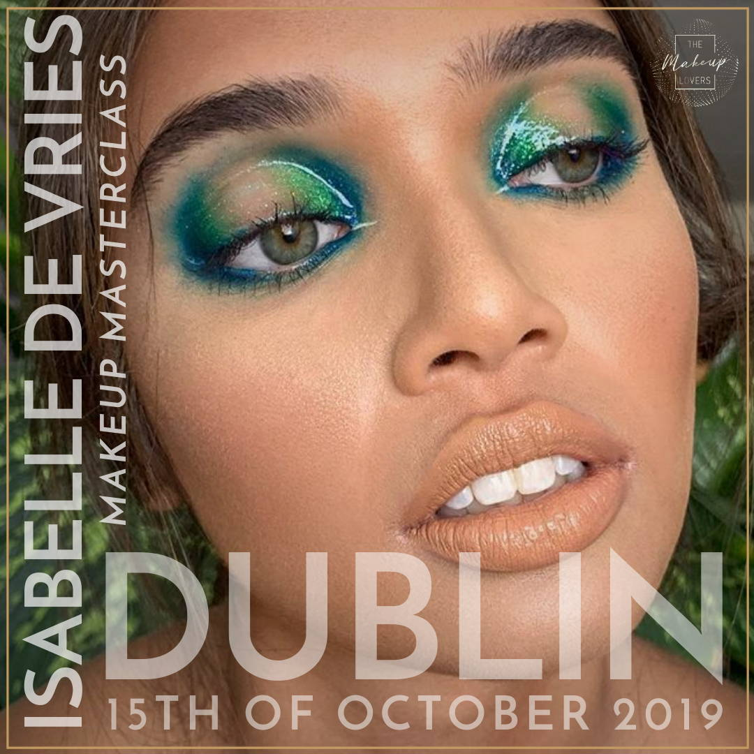 Events – The Makeup Lovers