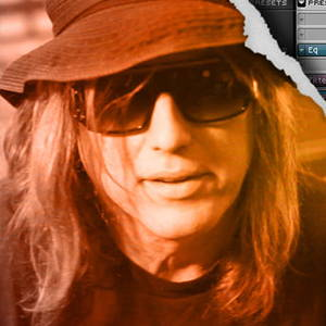 Toontrack Chris Pitman