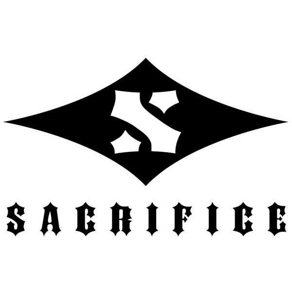 Sacrifice Scooters