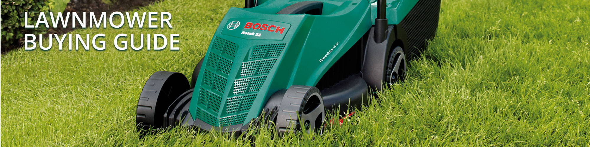 What is the Best Lawnmower for 2021?