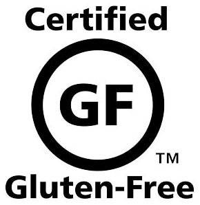 Certified Gluten-Free Logo for Bagelinos
