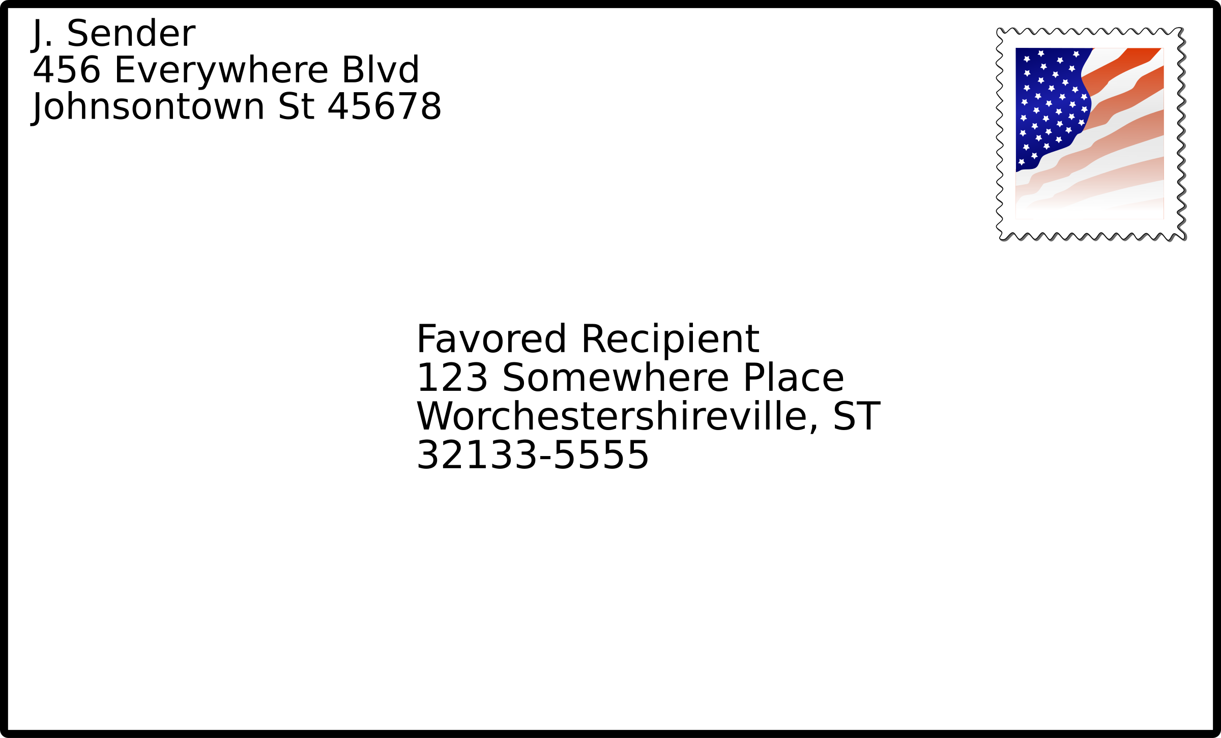 Delaware Mail Forwarding Service