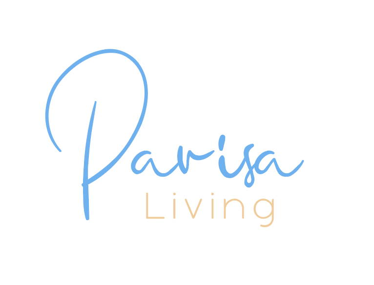 Parisa Living Logo