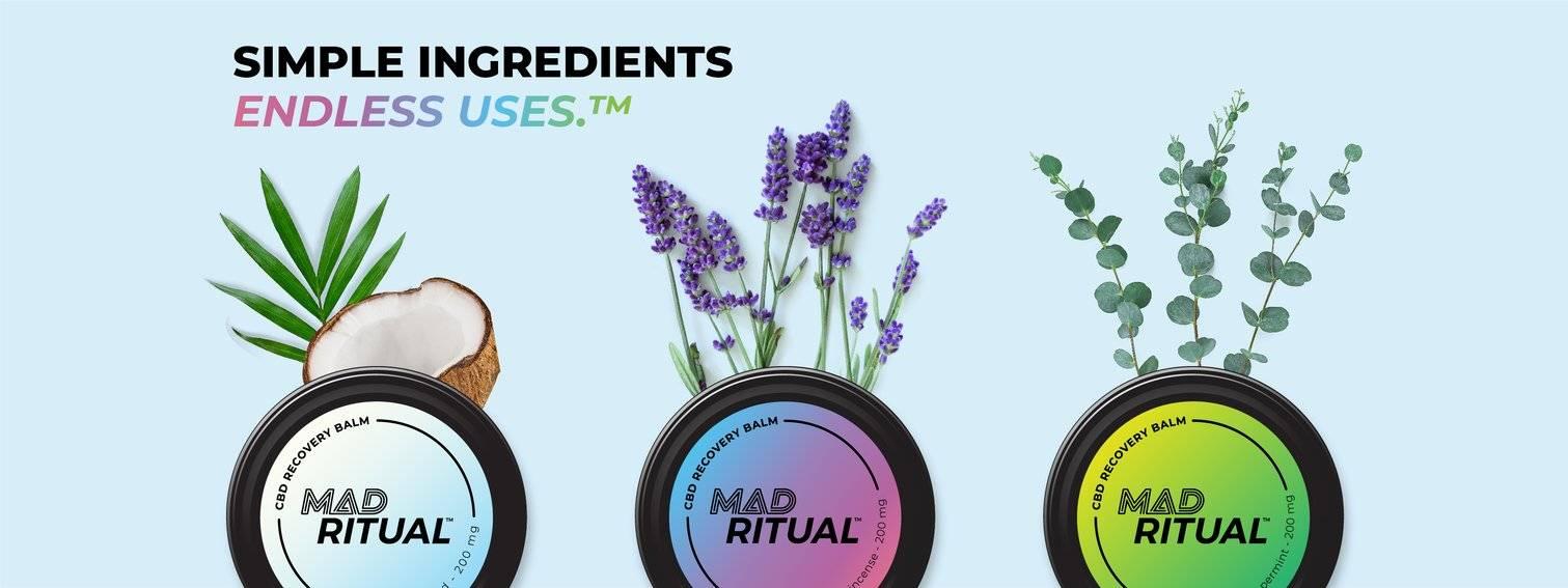 Simple Ingredients, Endless Uses