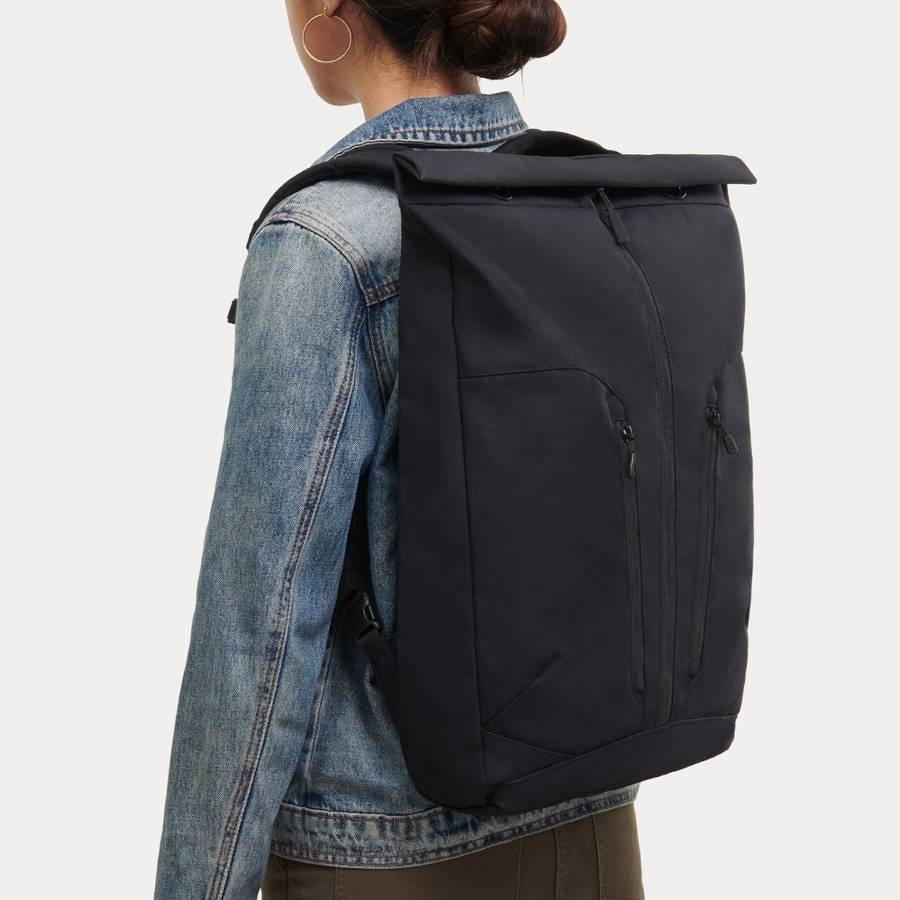 Minaal Rolltop Backpack