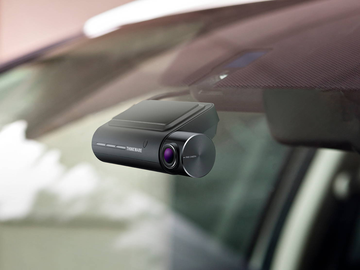 What is a Dash Cam and Why Do I Need One? — BlackboxMyCar