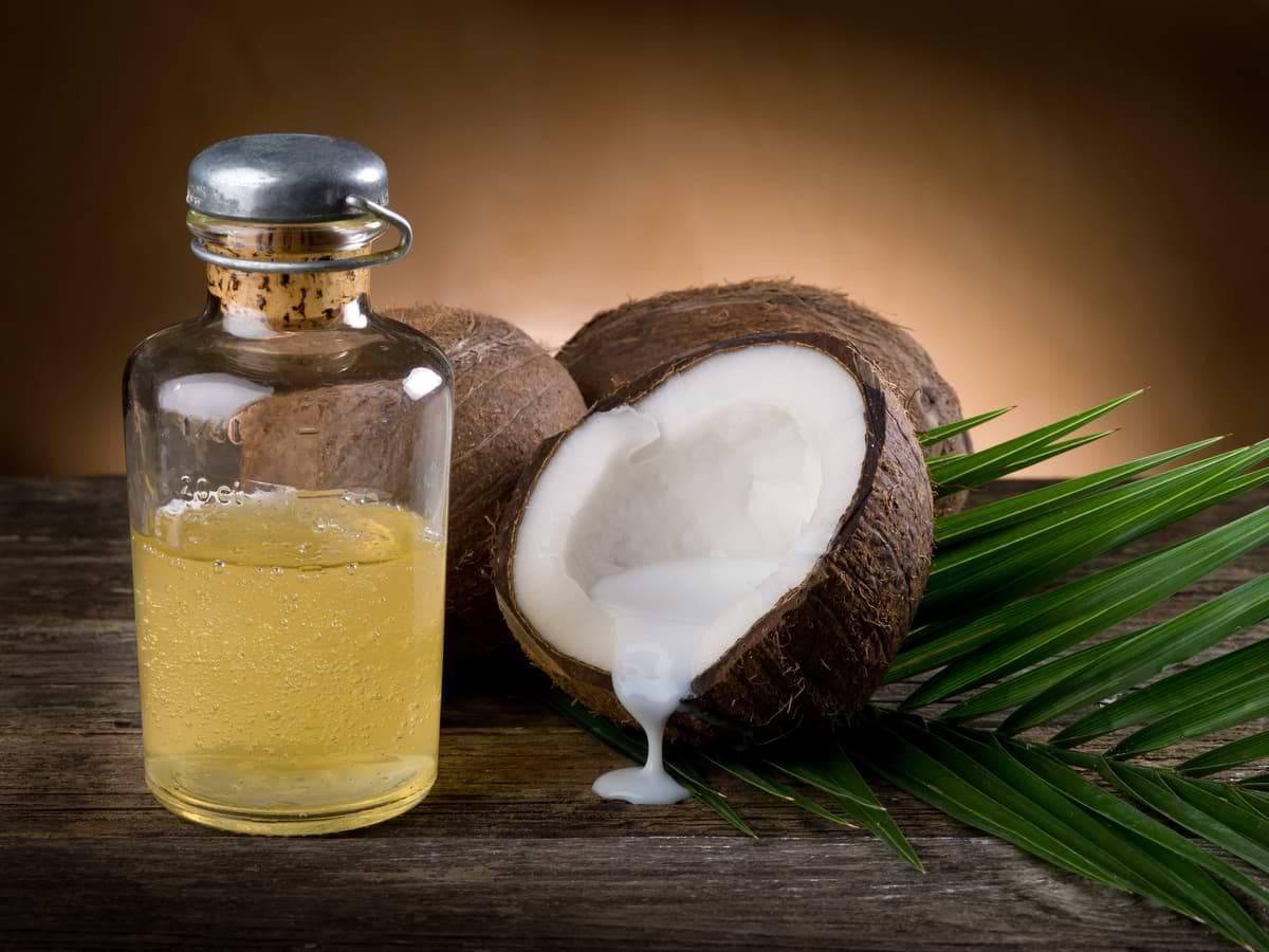 kokosöl-reibeisenhaut