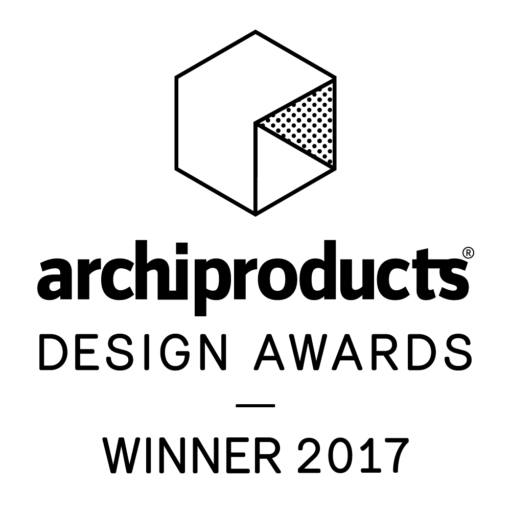 Archiproducts design awards 2017 winner