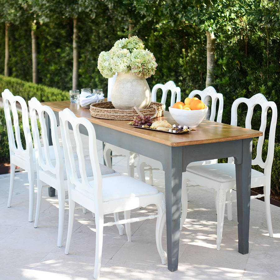 Jolie Paint Outdoor Spaces Project Inspiration