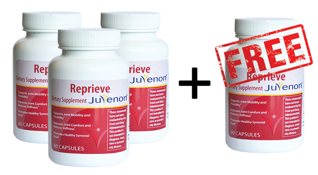 buy 3 get 1 Free reprieve