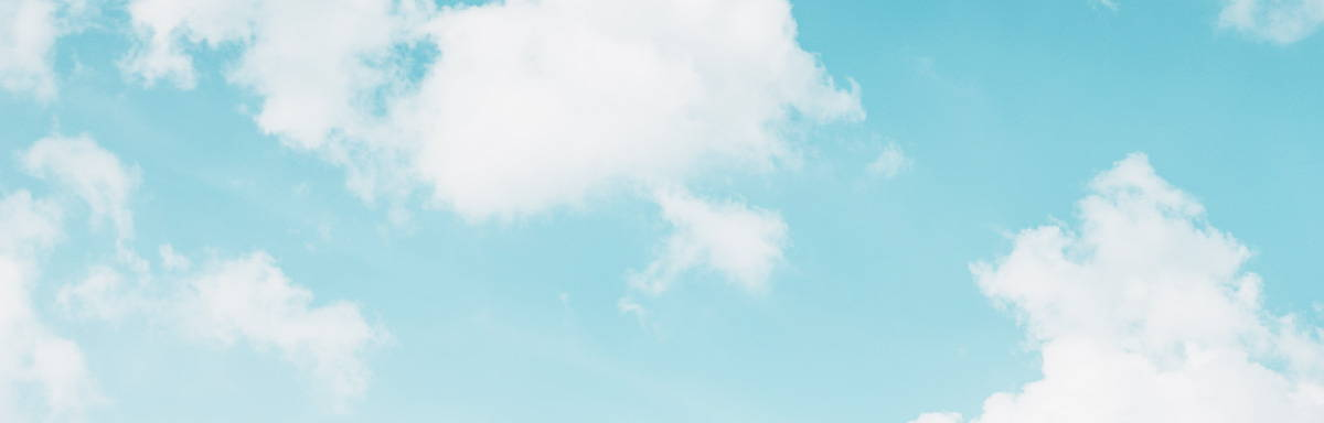 The Top 5 Reasons Organic Cotton Is Best on a backdrop of clouds