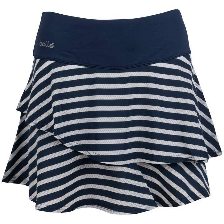 Bolle Admiralty Ruffle Skirt Women's