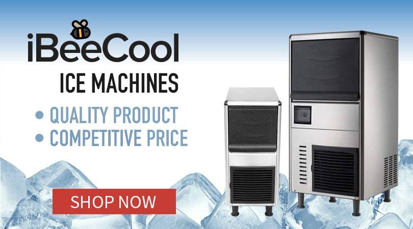 iBeeCool Ice Machines