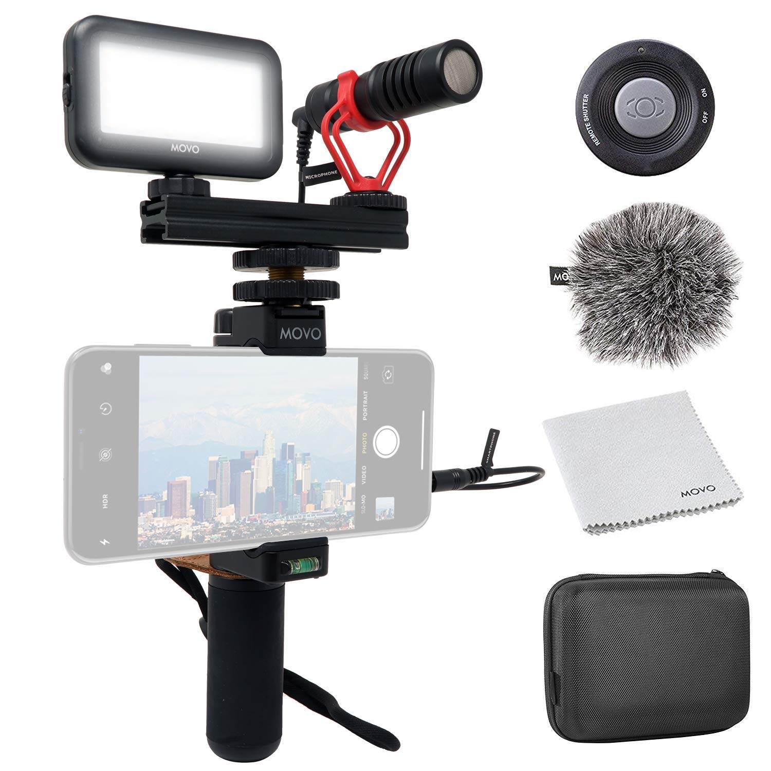 Movo Smartphone Video Kits