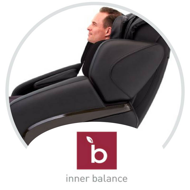 Inner Balance Massage Chair Collection