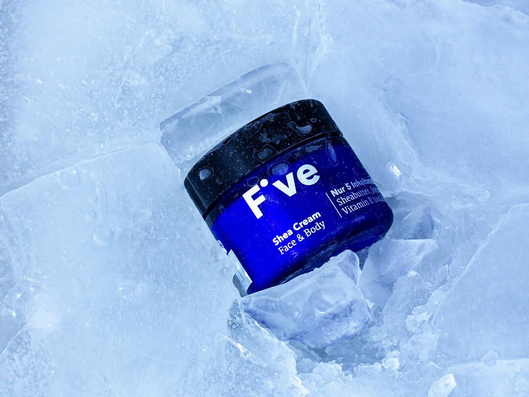 7 Benefits der FIVE Shea Cream im Winter | Five Skincare