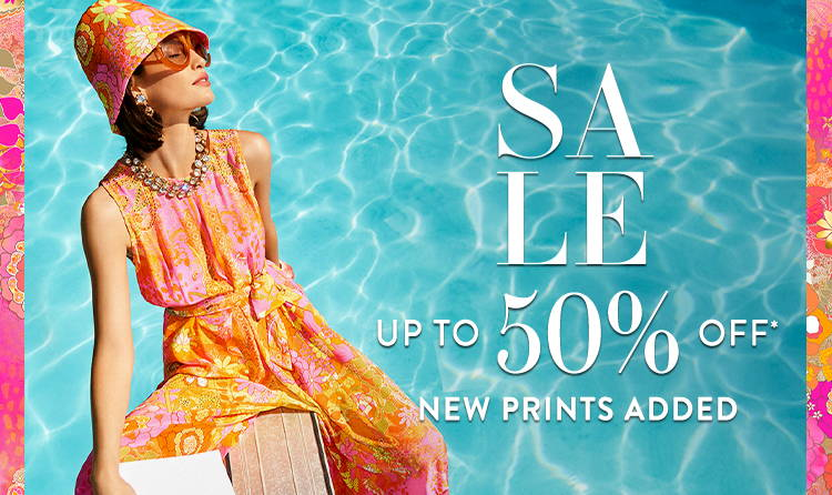 CAMILLA SALE Up To 50% Off*