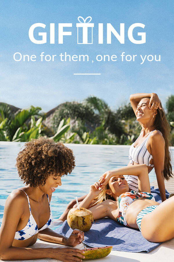 Gifting: One For Them, One For You