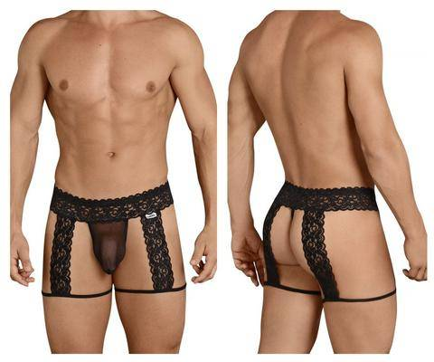 Shop All Men's Underwear With Garters