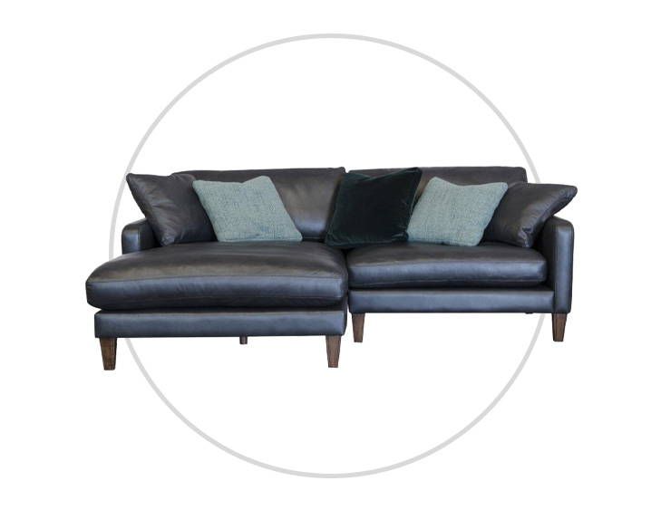 Chaise Sofas Available Online