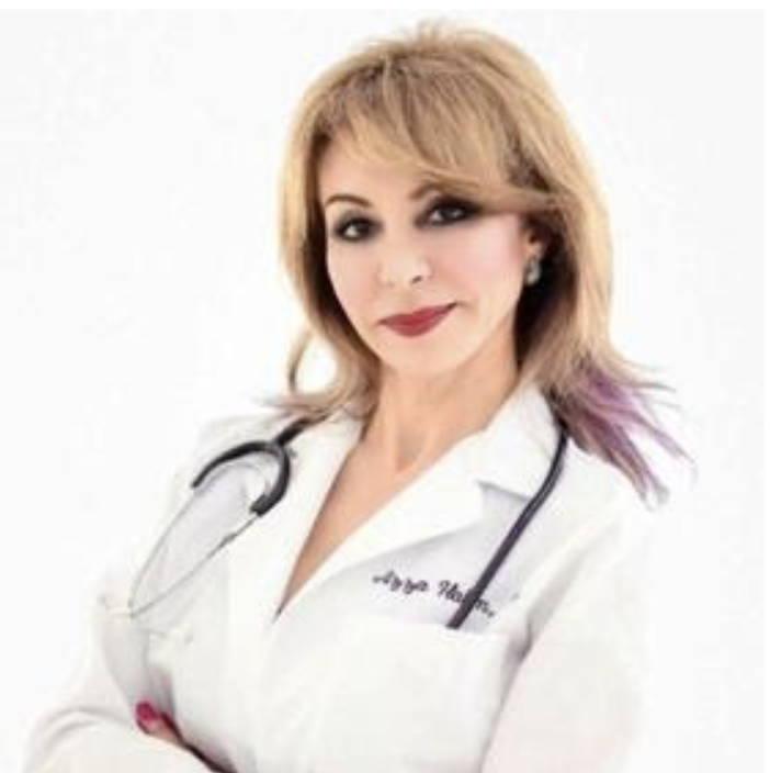 Dr. Azza Halim - Sanctuary Medical