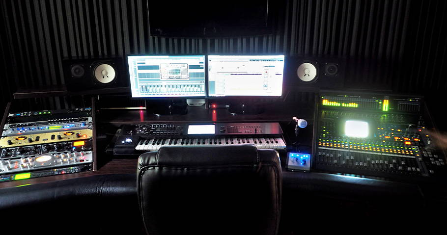 Perfect Gifts And Music Production Tools For Mixing & Mastering