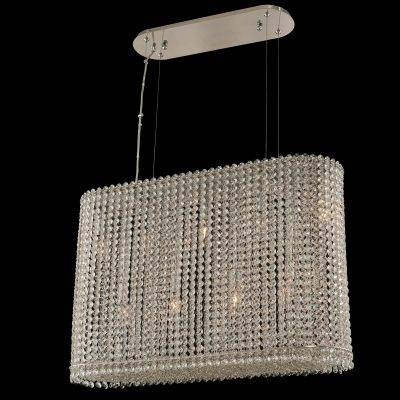 Allegri Lighting Crystal Pendants, Chandeliers, Wall Sconces, & Ceiling Lights - Torre Collection