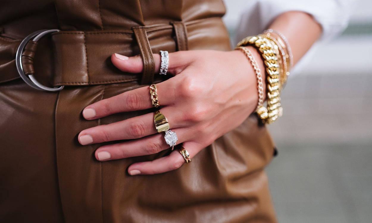 Resident Jewelry