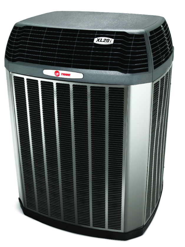 Trane Heat Pump Review Good Bad Comfort Depot