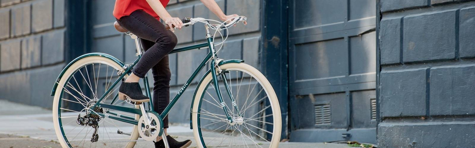 Beach cruiser bikes available at Mike's Bikes!
