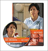 Harassment DVD Video Training Program
