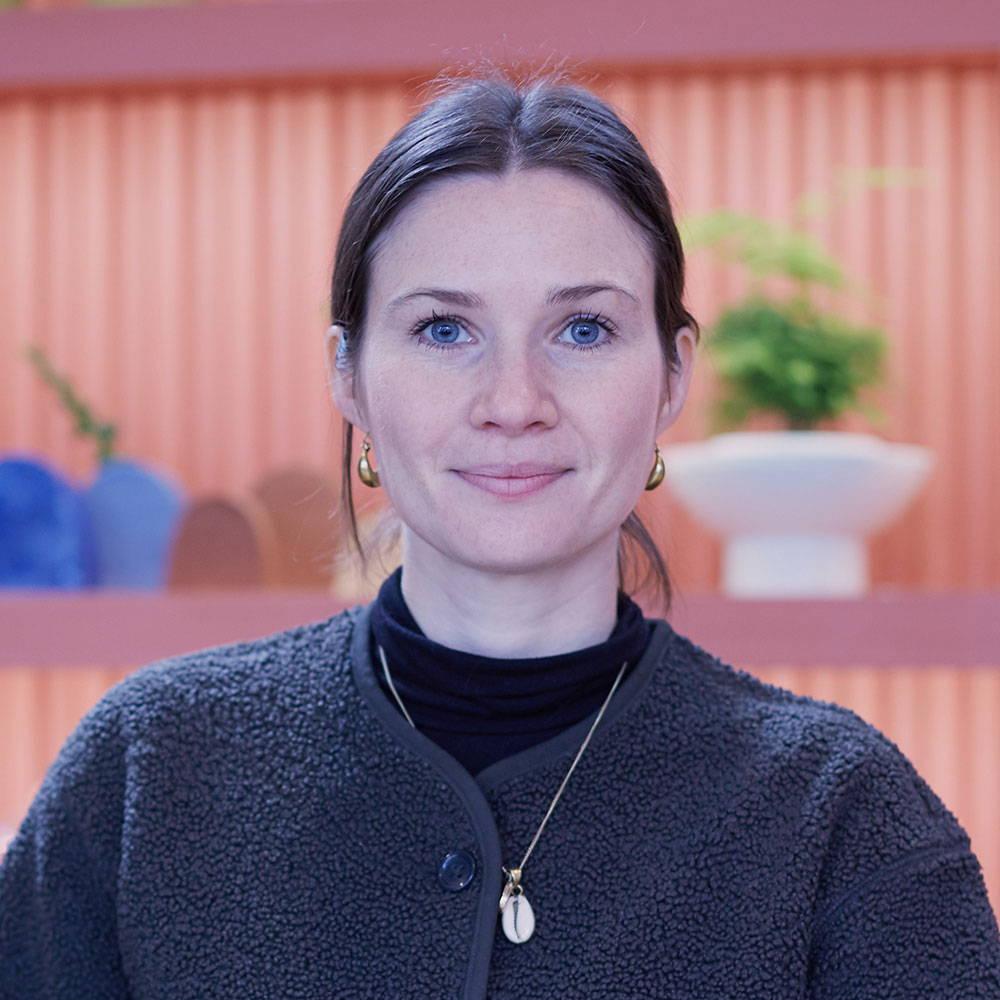 Emma Sibley