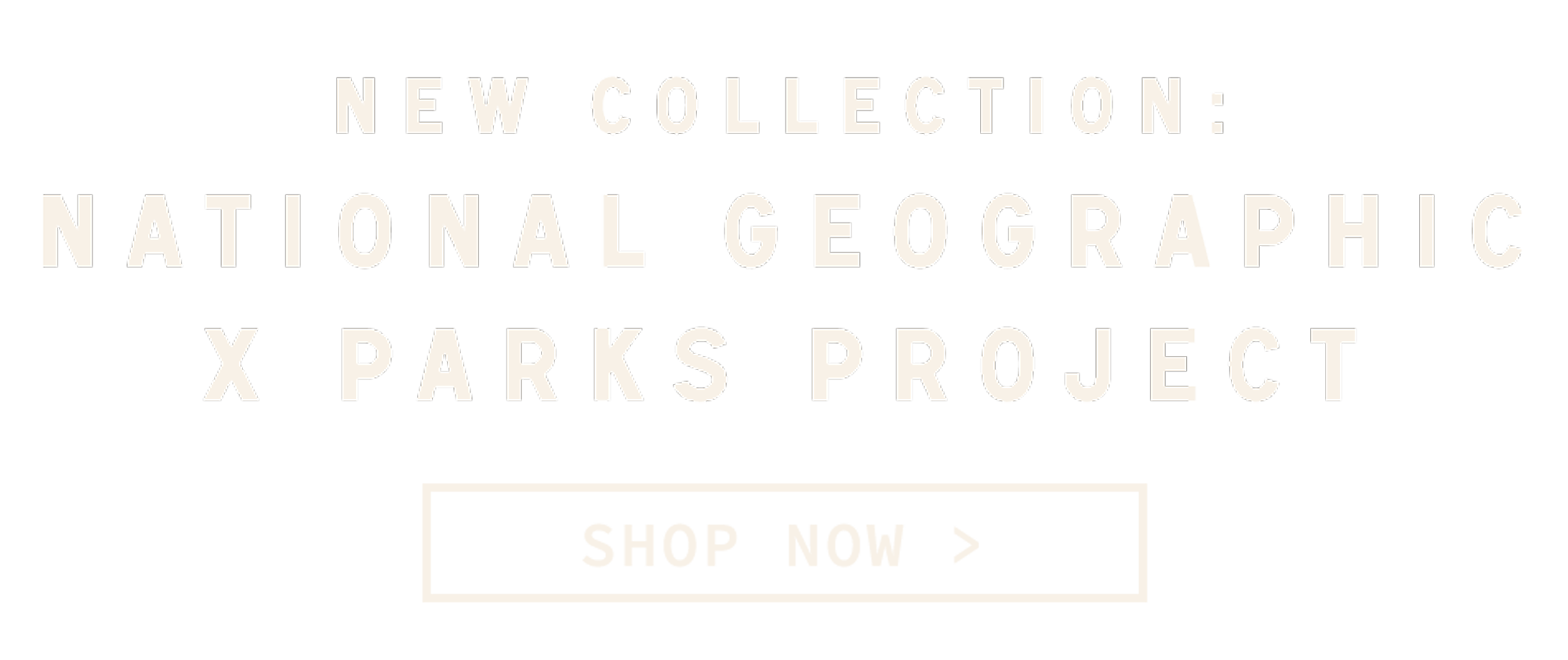 Parks Project | National Geographic