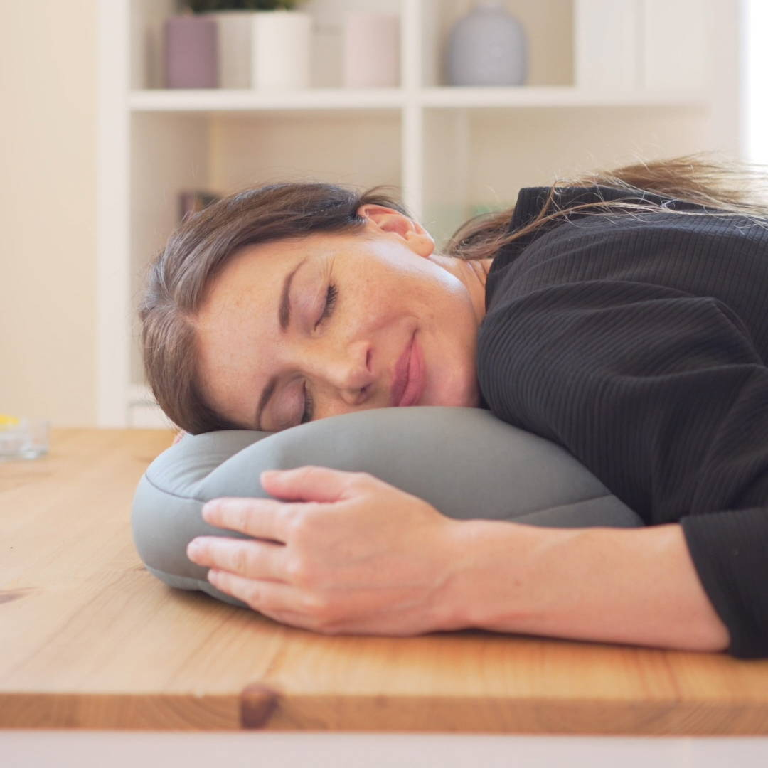best pillow for sore neck