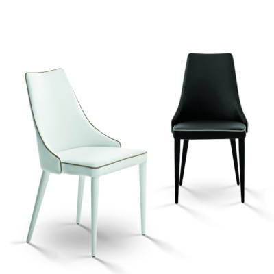 Contemporary, Modern Dining Chairs - New York | Jensen-Lewis