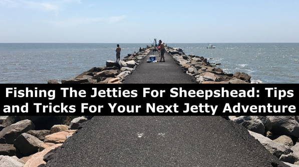 Fishing Jetties For Sheepshead