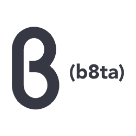 b8ta logo watson backpack review