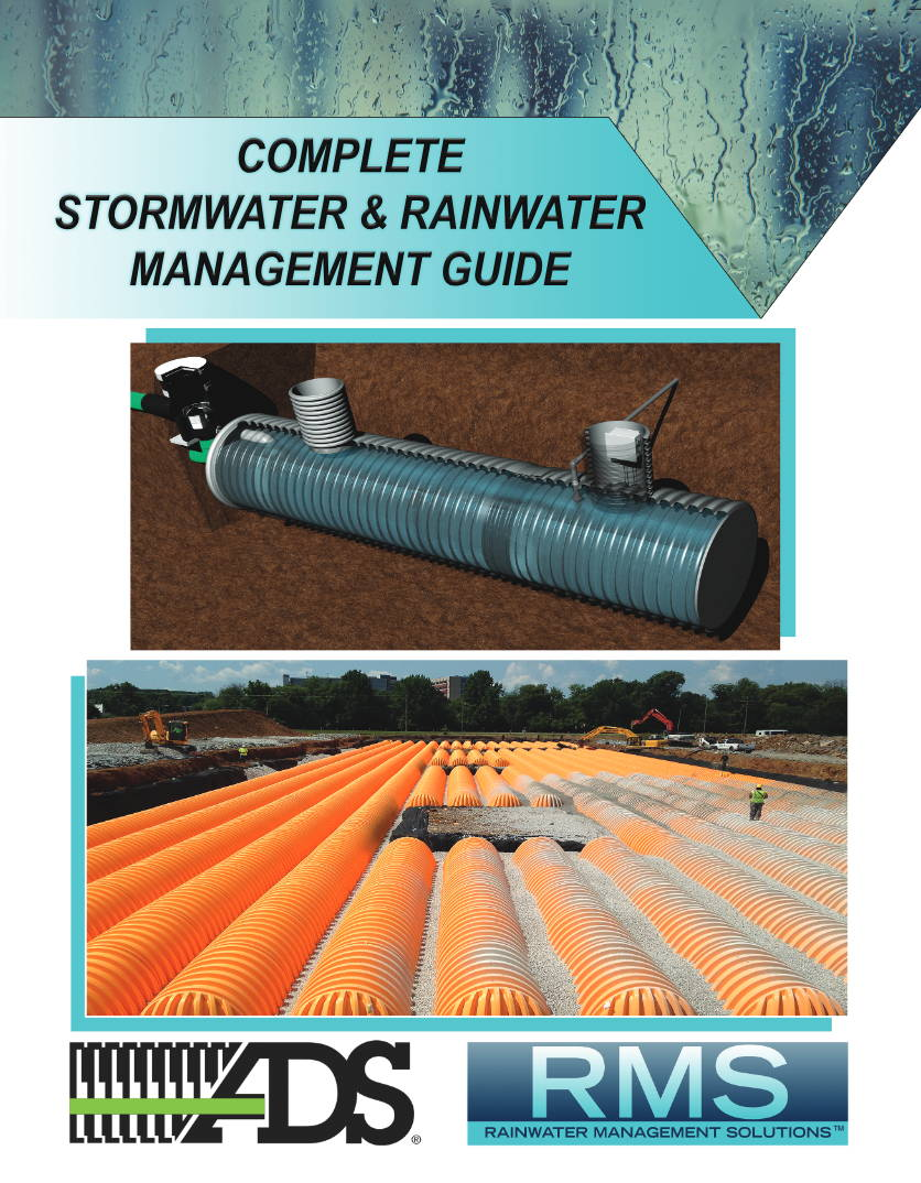 Stormwater Management Guide