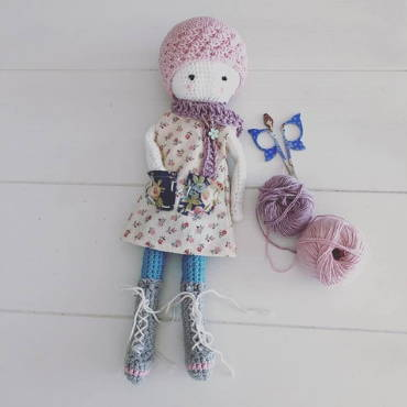 Mavis and Flo - Love Australian Handmade